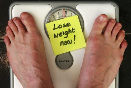 Losing weight by sleeping