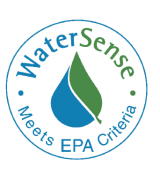 Look for watersense label