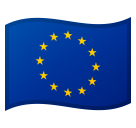 European flag emoji