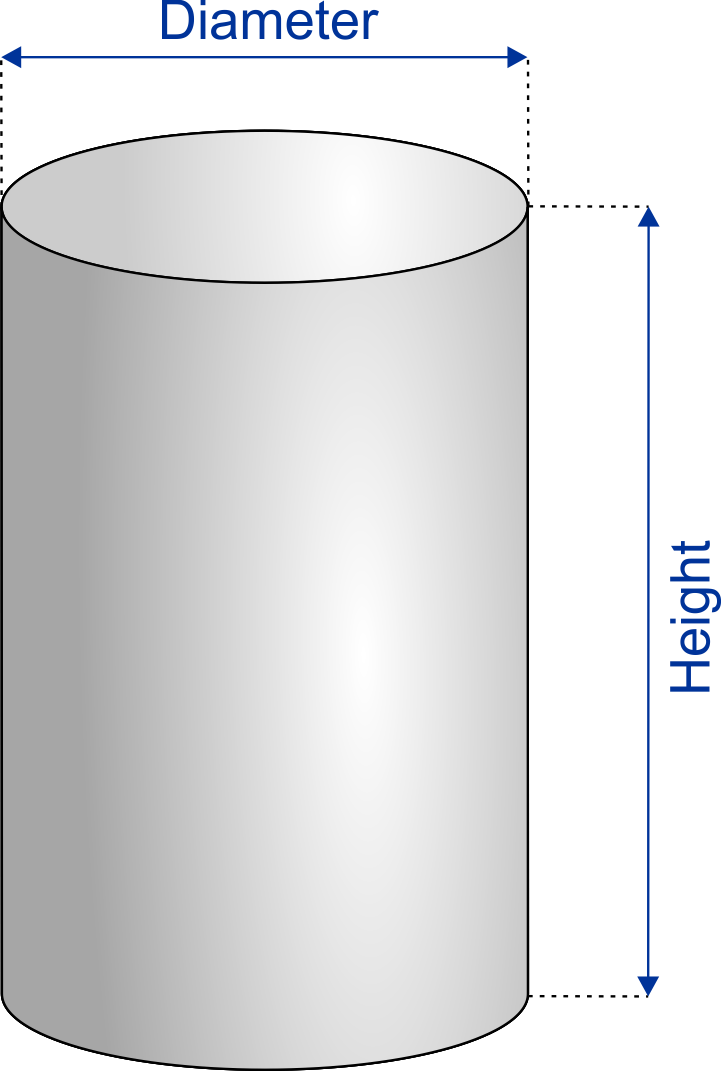 concrete column